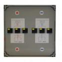 Combiner Box Item No. 30343